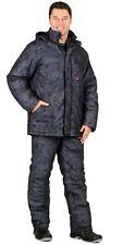 "Russian Fishing & Hunting Original Russian Army Military Winter Suit ""TAIGA"""