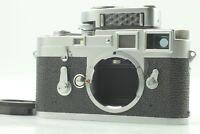 【NEAR MINT】 Leica M3 Single Stroke Rangefinder Film Camera + MC Meter From JAPAN