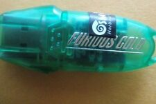 New Furious Gold USB Key Activated with Packs 1, 2, 3, 4, 5, 6, 7, 8, 10, 11
