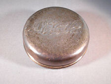 Antique Sterling Silver Box/Container by Dominick & Half sold by J. E. Caldwell.