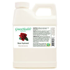 16 fl oz Rose Floral Water (Hydrosol)