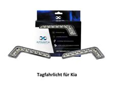 Kia LED Tagfahrlicht + R87 Modul L-Form TFL1