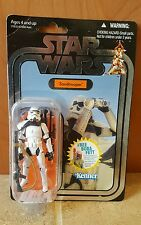 Star Wars VC14 SANDTROOPER Stormtrooper (Foil) Vintage Collection Lot #14