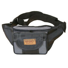 Fashion Waist Bag Bum Bag Money Pouch - travelling, cycling, camping