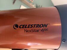 Celestron telescope 4Se Starbright Xlt
