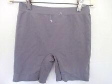 MARILYN MONROE~Gray Tummy Thigh Slimmer SHAPEWEAR~8791-71~Womens Medium~NWOT