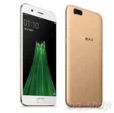 """Oppo R11 Dual Sim LTE Gold 5'5"""" AMOLED Octa-core 64GB 4GB RAM Phone By FedEx"""