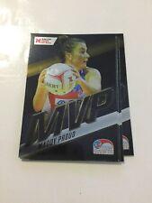 suncorp super netball trading card Australian club MVP -06 Maddy proud