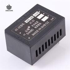 AC-DC Isolated Power AC220V to 3.3V 1.3A 5W Switch Power Module SHB*5W*3.3V