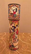Rare Hallmark Walt Disney Productions Mickey Mouse Kaleidoscope Vitg Toy 1950.
