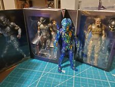 Neca Predator Figure Lot