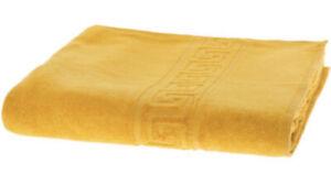 NEW SFERRA 2 Pc SET ASHEMORE Hand Towel s White TURKISH Terry 640 GSM LUXURIOUS!