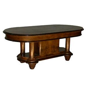 French Art Deco Dining Table #4562