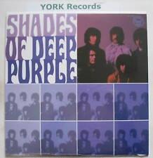 Deep Purple-tonos de color morado oscuro-Lp Nuevo Sellado