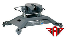 B&W RVK3600 COMPANION™ OEM Fifth 5TH Wheel Hitch for RAM Puck 4 Prep Package