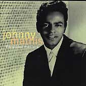 The Global Masters by Johnny Mathis (CD, Apr-1997, 2 Discs, Columbia (USA))
