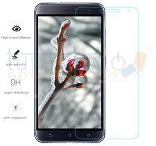 "Protector de pantalla cristal templado para ASUS Zenfone 3 5.5"" Ze552kl vidrio"