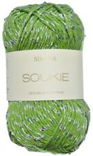 Sirdar Soukie DK 50g - DISCOUNTED Clearance Offers 181 Cactus