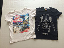 Boys Bundle-Next t-shirts - 4 ans