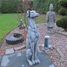 Skulpturen mit Hunde-Motiv und über 60cm Höhe