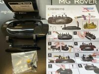 MGF / MG TF PASSENGER SIDE DOOR HANDLE BRAND NEW UNPAINTED CXB500110 MG ROVER