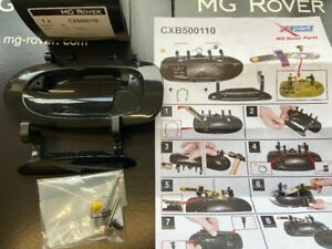 MGF / MG TF PASSENGER SIDE DOOR HANDLE BRAND NEW UNPAINTED CXB500110 MG ROVER