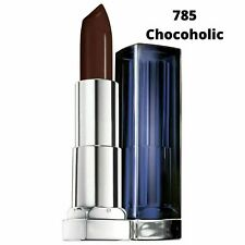 MAYBELLINE Color Sensational Bold Lipstick #785 CHOCOHOLIC