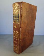 BEAUTES DE L'HISTOIRE D'ANGLETERRE / 1811 LE PRIEUR (16 GRAVURES) (JB. NOUGARET)