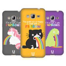 Cover e custodie multicolore modello Per Samsung Galaxy J3 per cellulari e palmari Samsung