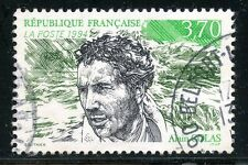 STAMP / TIMBRE FRANCE OBLITERE N° 2913 ALAIN COLAS