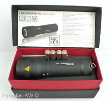 Ledlenser Torch P7 QC gift BOX with case, Loop and Batteries