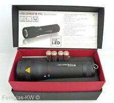 Sensor led Linterna P7 QC caja de regalo Con Bolso, Lazo y Baterías