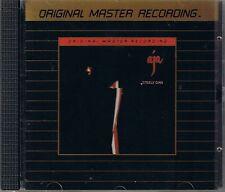 Steely Dan Aja MFSL Gold CD UDCD 515 U II ohne J-Card