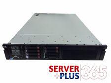 HP Proliant DL380 G7 2x 3.06GHz HexaCore 64GB RAM 2x 146GB 15K SAS + 4x 1TB SATA