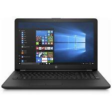 Ordenadores portátiles y netbooks integradas negros Intel Pentium