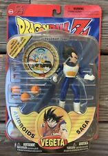 New listing Vtg 2000 Nib Dragonball Z Androids Saga Vegeta Figure Anime Collectible Toy