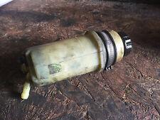 VW Passat 1.9 TD 1995 Power Steering Bottle