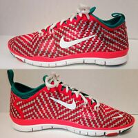 Nike Free 5.0 TR Fit 4 Herring Bone Athletic Training Shoes Women's Size 6