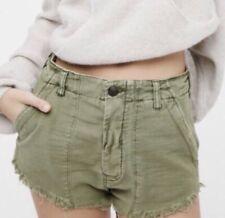 Free People Shorts Size 12 NWT