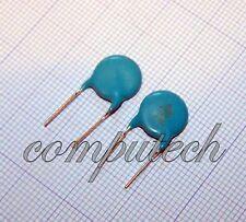 4,7nF 1000V 1KV Condensatore in Ceramica alta tensione Murata 2 pezzi