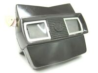 VTG Viewmaster 3D Stereoscope Viewer Brown Bakelite Sawyers Portland USA WORKS