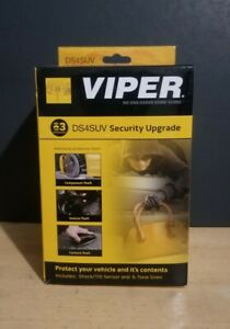 Security Upgrade For Viper DS4+ Remote Start System
