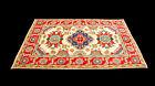 Tappeto Afgani Pakistan Carpet Tapis Teppich Alfombra Rug Ghazni 178x124 CM