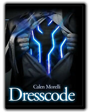 DRESSCODE DVD & GIMMICK BY CALEN MORELLI & THEORY11 MAGIC TRICKS SHIRT CHANGE