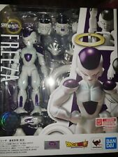 Dragon Ball Z Frieza Freezer Final Last Form Bandai New  SH S.H. Figuarts