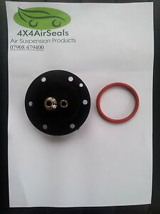 Range Rover Sport Air Compressor Pump Air Dryer Lid Cover LR023964 & LR025111
