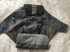 Maclaren Techno XT replacement seat cover - buggy spares