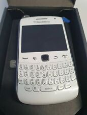 BlackBerry Curve 9360 - White (Unlocked) Smartphone
