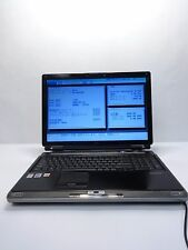 Fujitsu Lifebook N6220 Business Grade Laptop, Cleaned & Tested - No HDD