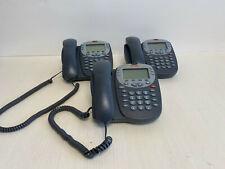 Lot Of 3 Avaya Ip Office 2410 Telephone